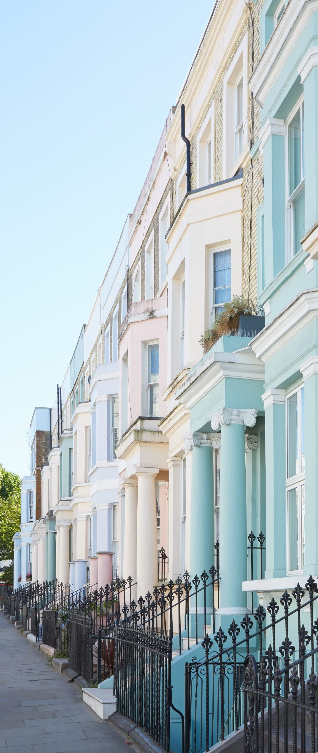 Regulated Buy to Let